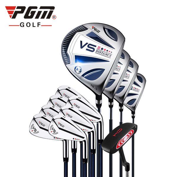 Gậy golf PGM VS II có giá khoảng 18 triệu VNĐ