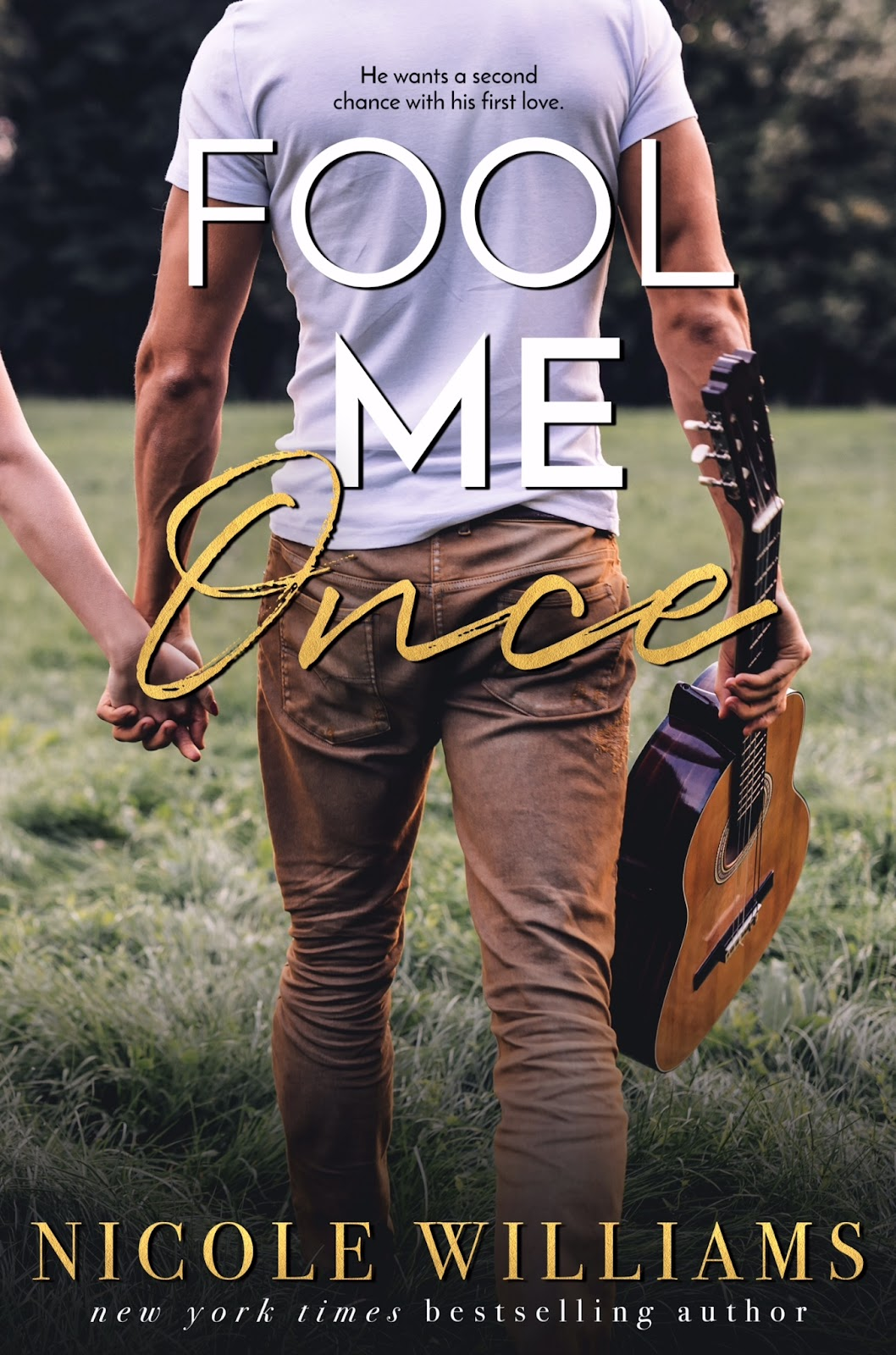 Fool Me Once - Review