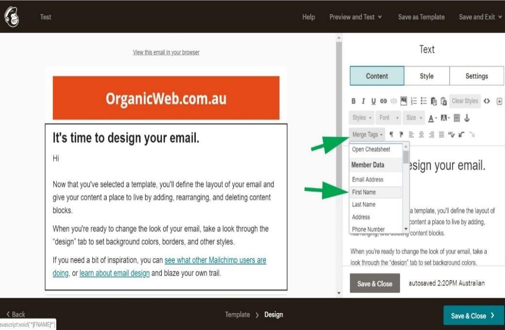 https://i0.wp.com/organicweb.com.au/wp-content/uploads/2019/07/mailchimp-merge-tag.jpg?quality=95&strip=all&ssl=1