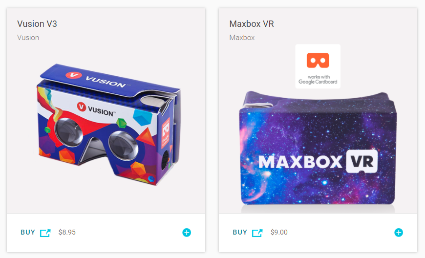 Putting Virtual Reality in the classroom is very affordable