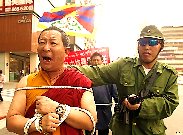 Image result for tây tạng bị đàn áp