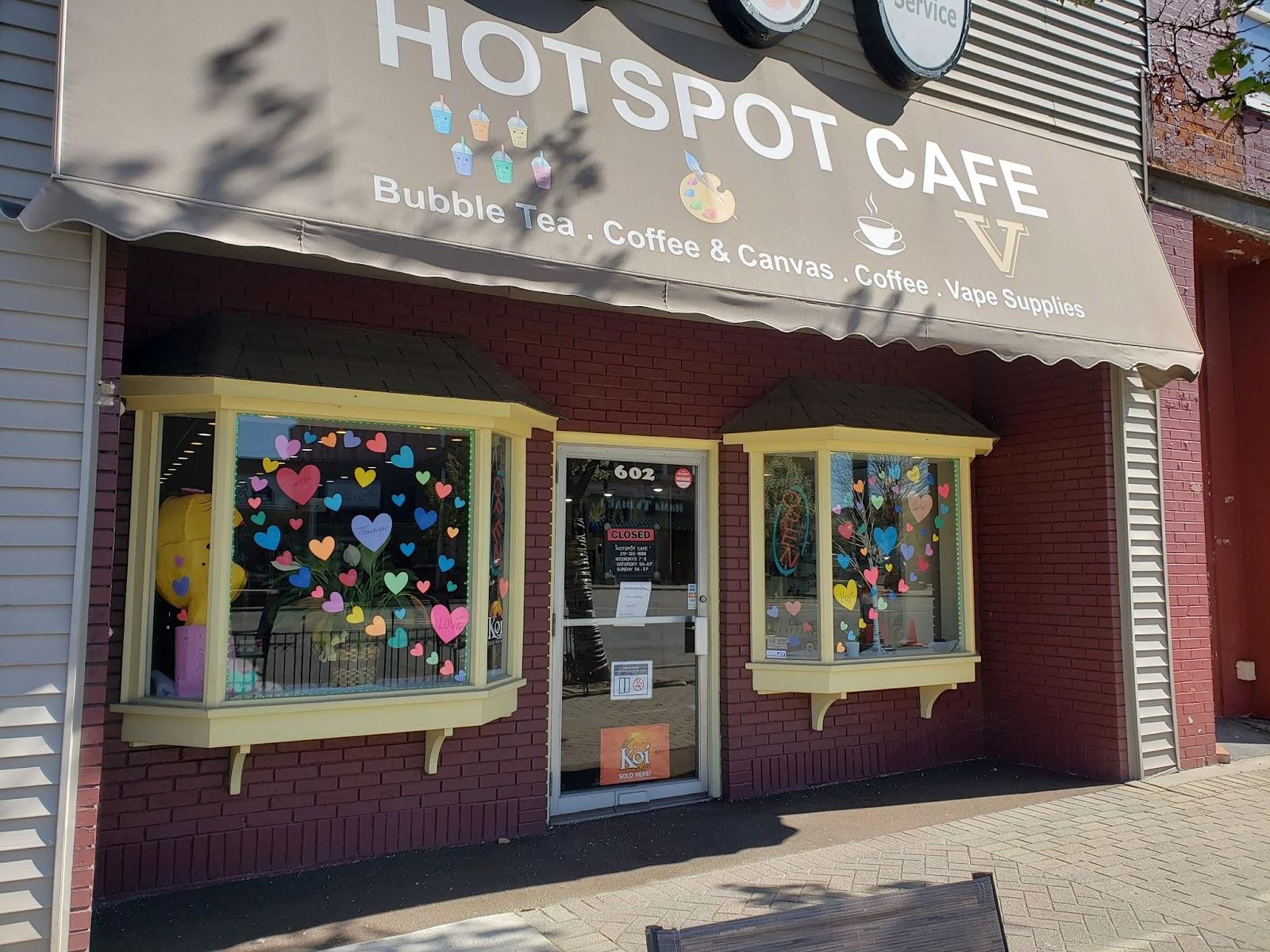 Hot Spot Cafe