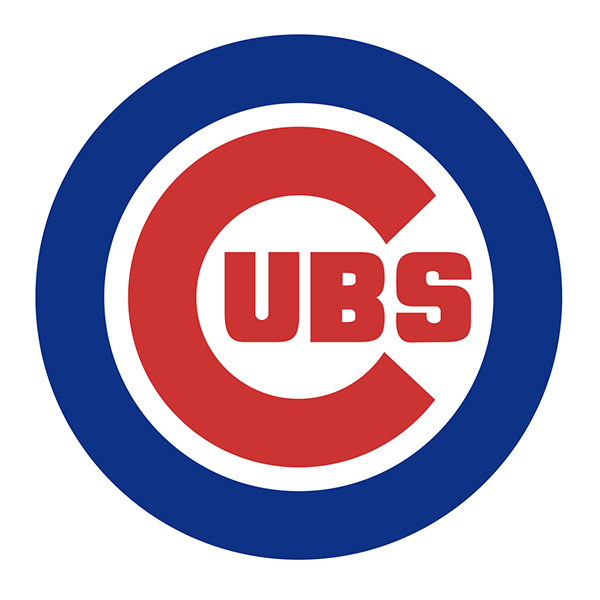 famous-baseball-logos-in-the-mlb-chicago-cubs