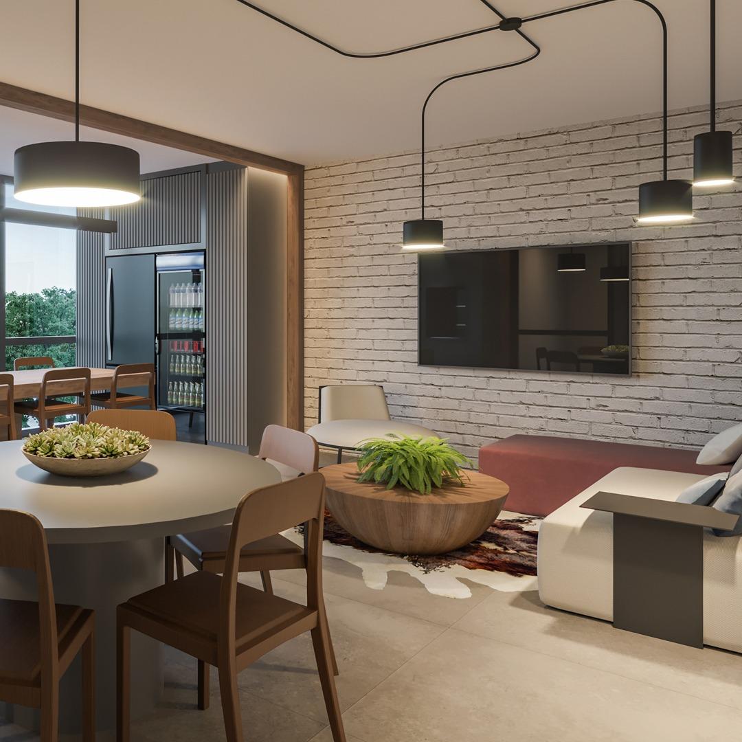 apartamento alto padrão curitiba