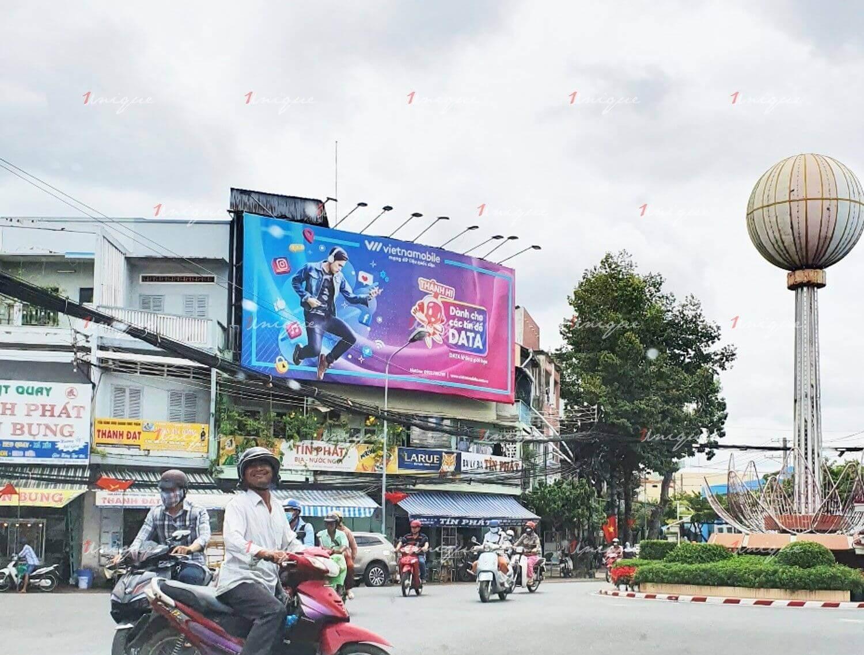 Triển khai quảng cáo ngoài trời tại Tiền Giang hiệu quả
