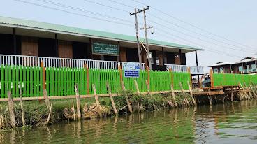 Inlay Lake School