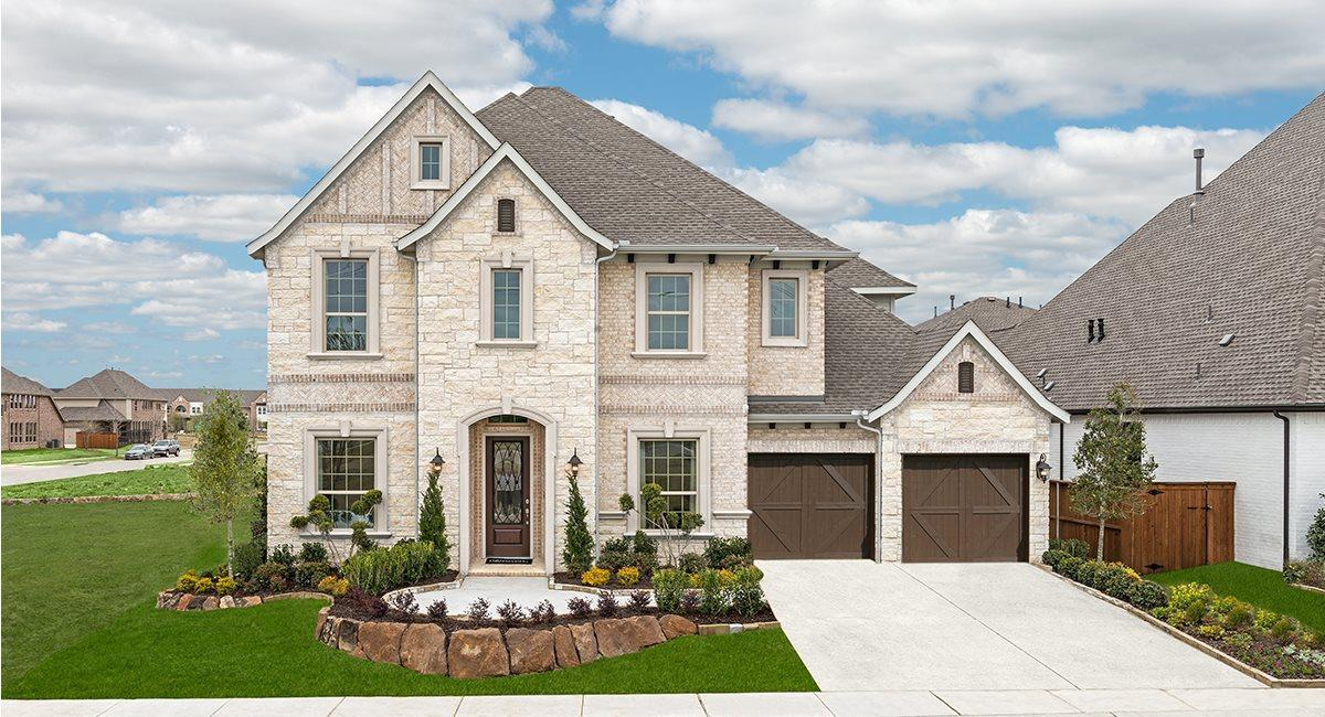 New Homes for Sale in Frisco, TX by Lennar