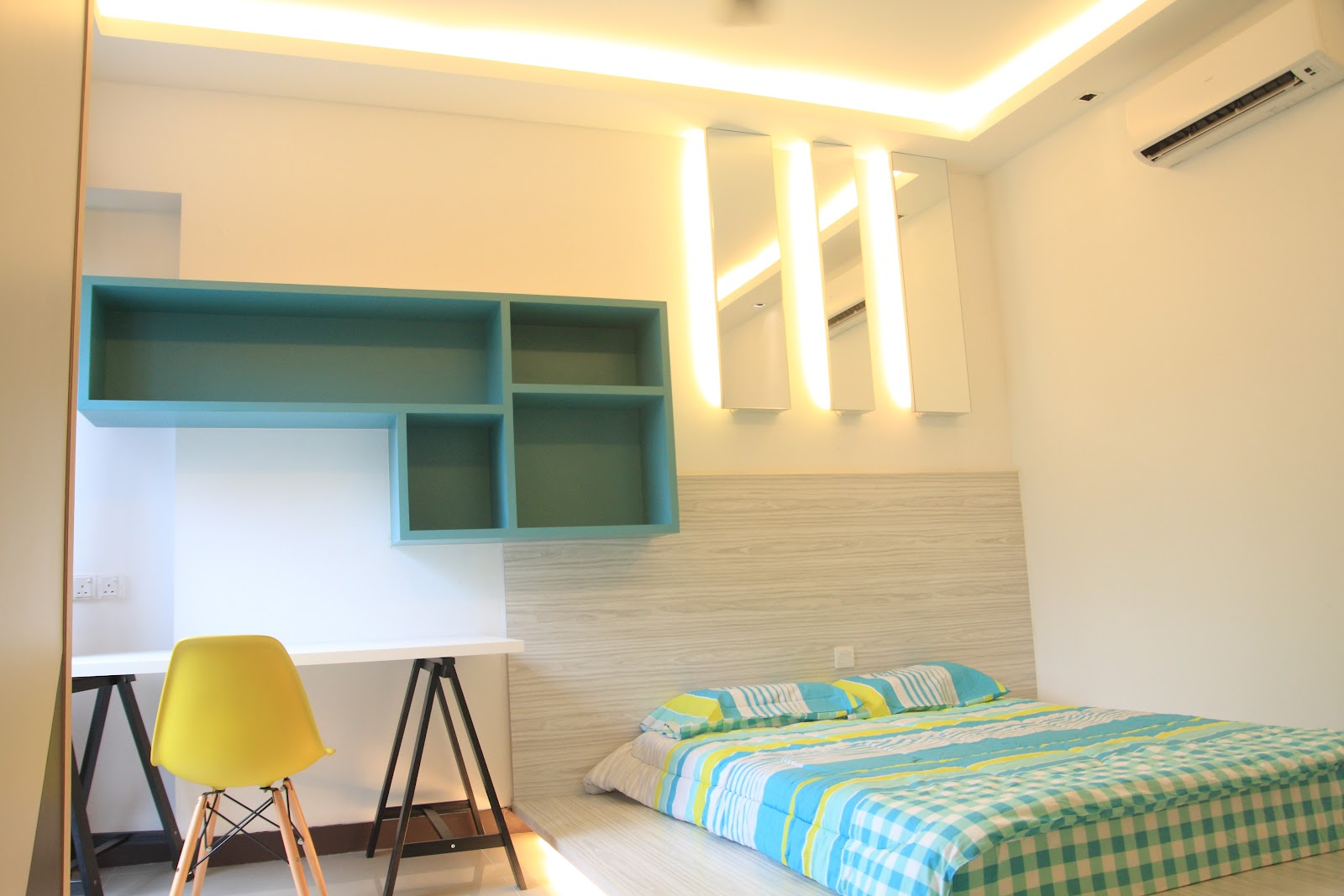Accommodation Monash University Malaysia