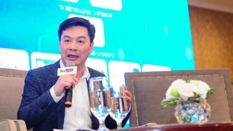 Ông Trần Việt Vĩnh – CEO của Fiin Credit khuyên người dùng tìm hiểu thông tin từ những nguồn uy tín trước khi sinh viên vay tiền online
