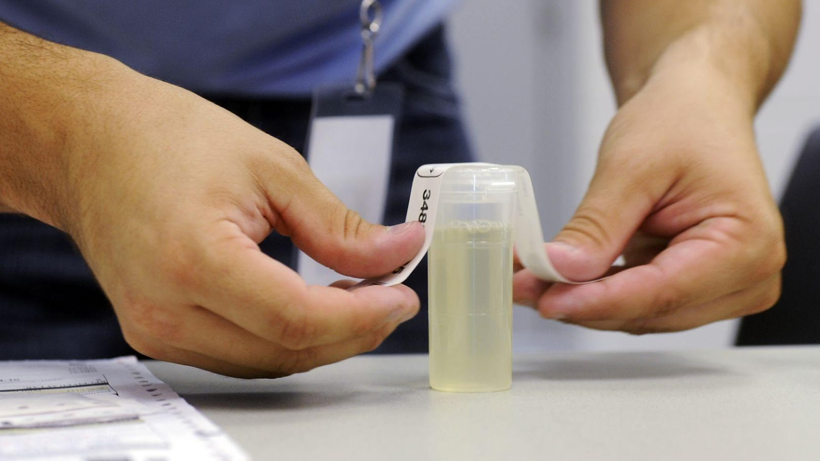 Two men back in prison for trying to cheat drug tests with Whizzinator and  fake urine