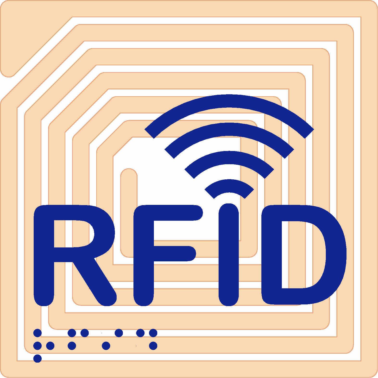 localiser portable RFID