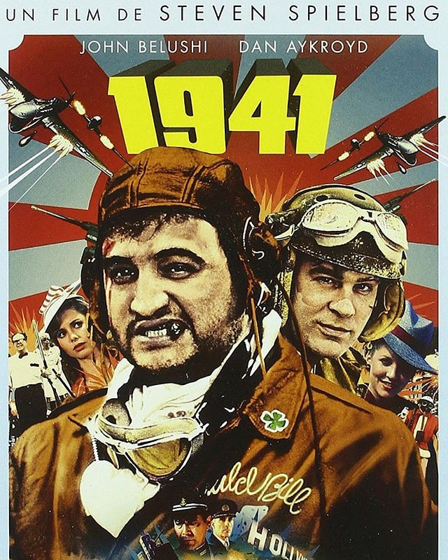 1941 (1979, Steven Spielberg)