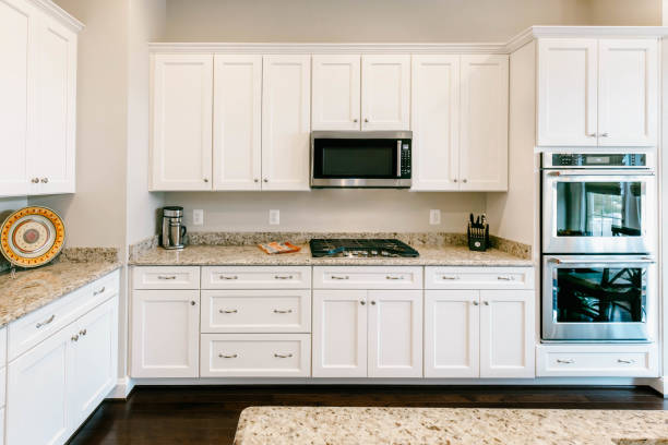 Benefits Of Buying Wholesale Kitchen Cabinets