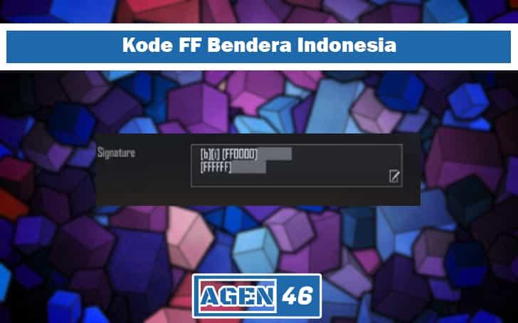kode profil ff