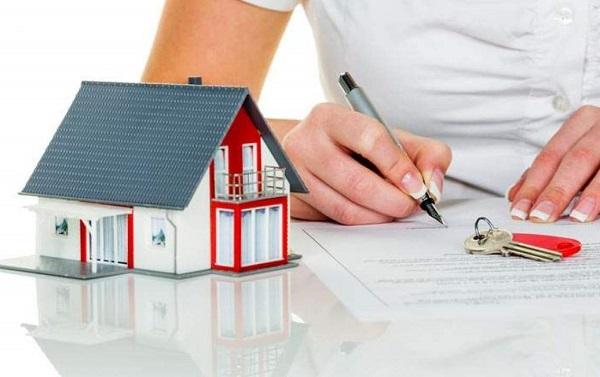 Hướng dẫn thủ tục mua nhà trả góp không cần trả trước