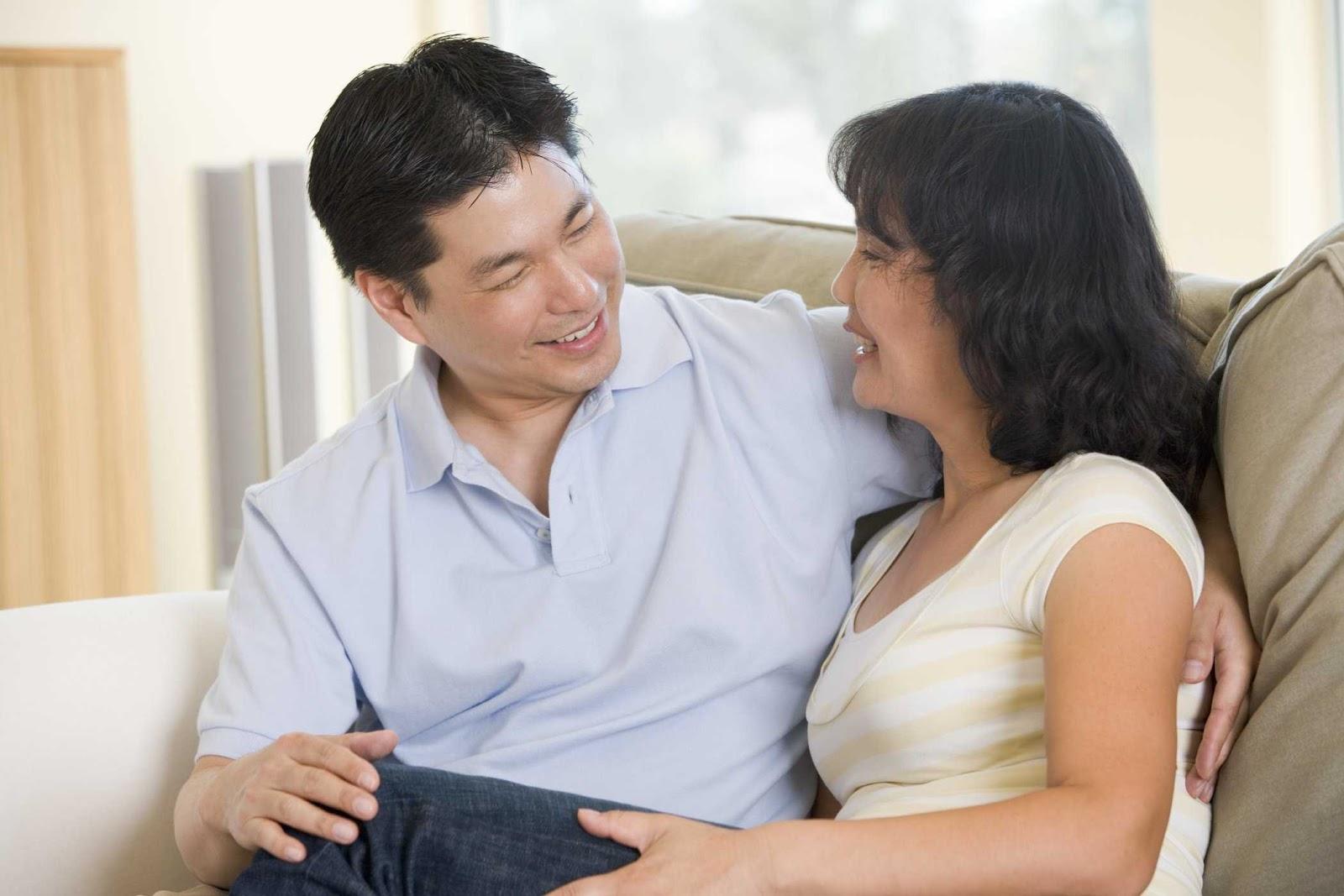 Việc ngoại tình giúp đàn ông giảm bớt nhiều áp lực cuộc sống