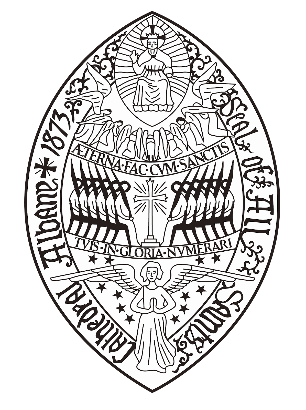 CAS All Saints Seal L#A5202.png