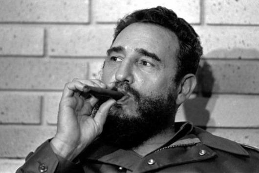 Фидель Кастро (1926–2016)