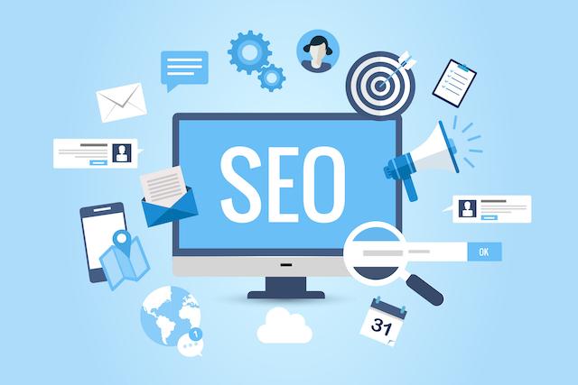 Dịch vụ seo top google giúp doanh nghiệp xây dựng thương hiệu hiệu quả