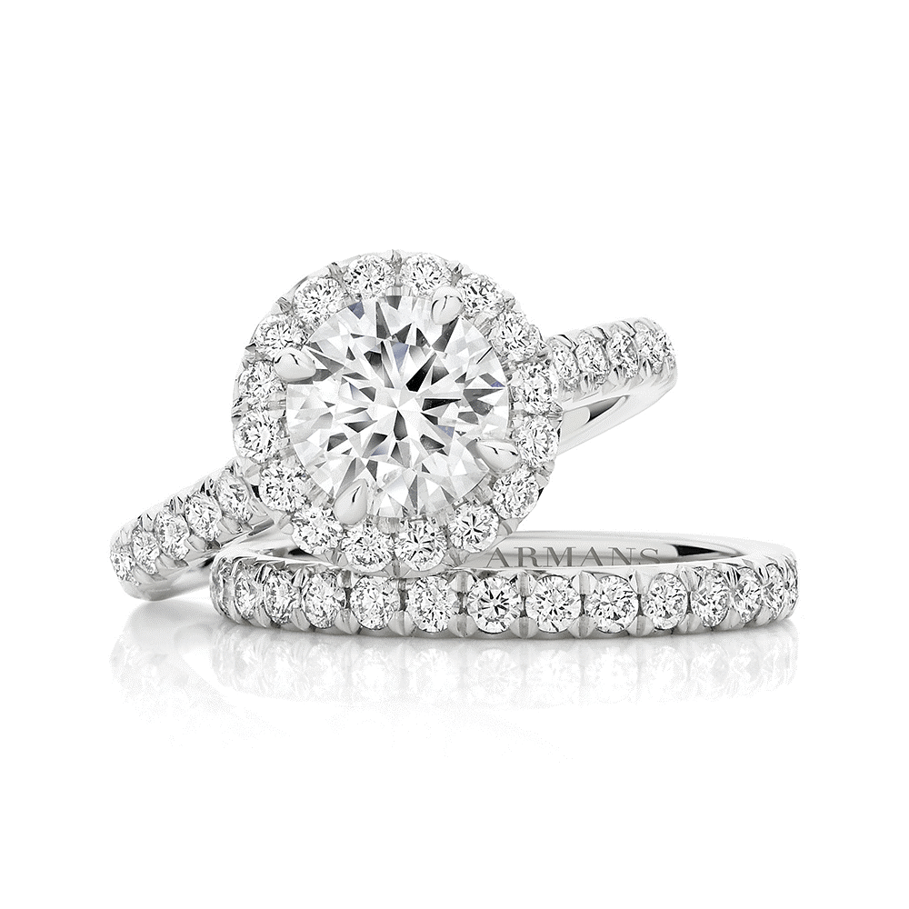 Image result for most beautiful round cut diamond