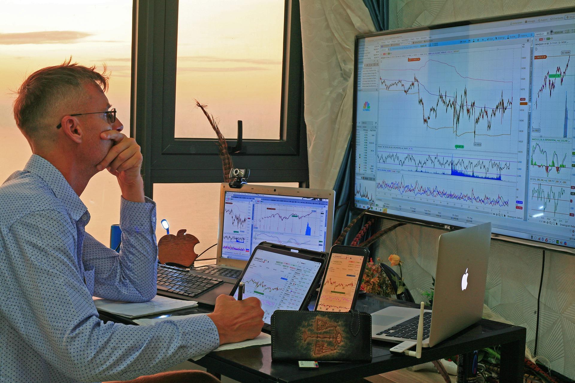 Como vender ações a descoberto