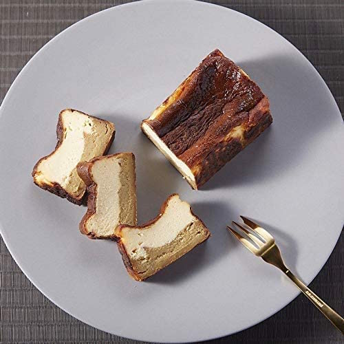 アンドオイモトウキョウバスクチーズケーキ
