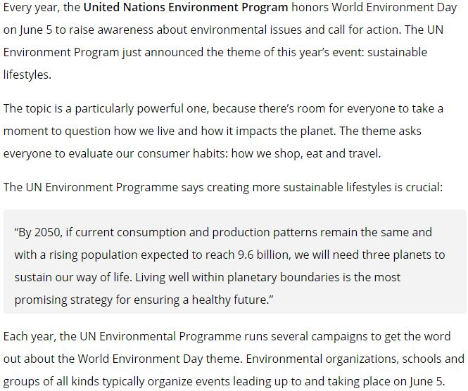 Essay on Environment for Kids  Children and Students  Protecting     Taryn and Nathan Dirks