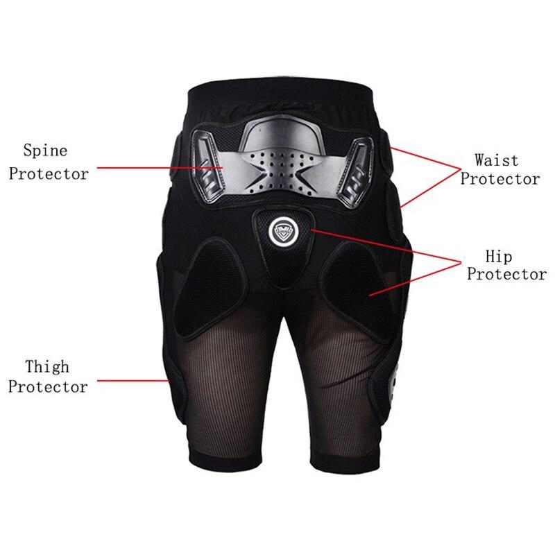 Motorcycle Protective Racing Pants