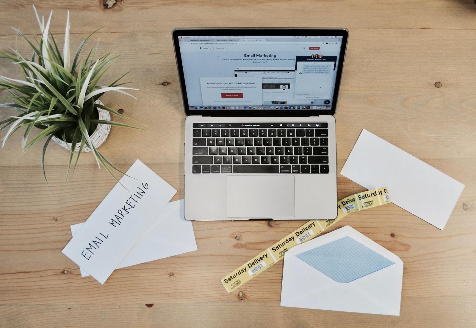 7 dicas de e-mail marketing