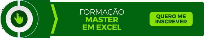 banner do curso Master em Excel