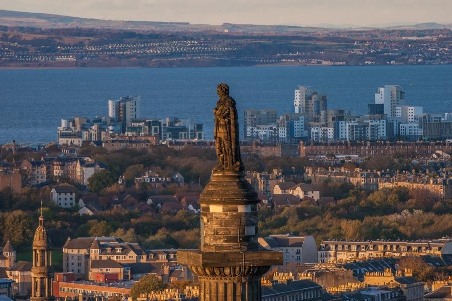 The Melville Monument | Edinburgh World Heritage