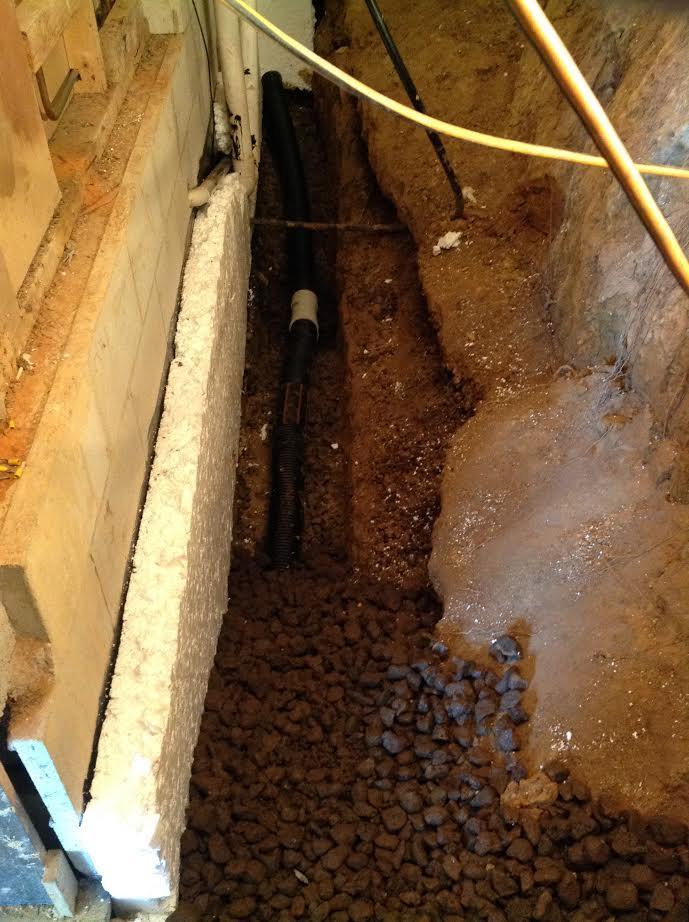 Drainage Services - Galbraith Plumbing & Drainage Ltd - North Shore