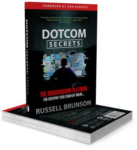 DataCom Secrets