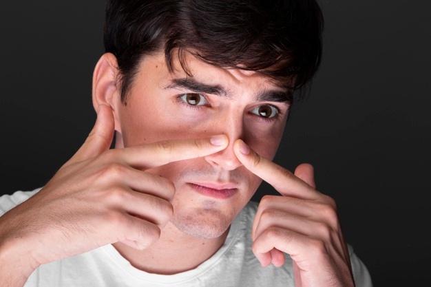 علت ورم کردن بینی بعد از جراحی بینی