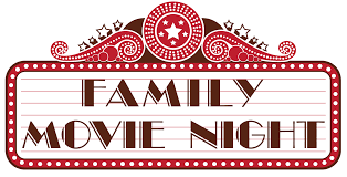Image result for movies night with your family