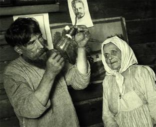Электрификация в России