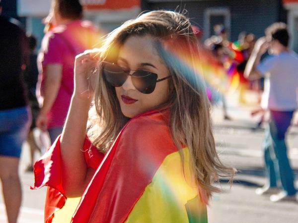Quiz : Quel Filtre Pride es-tu? rainbow arc-en-ciel