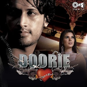 ATIF ASLAM - DOORIE LYRICS