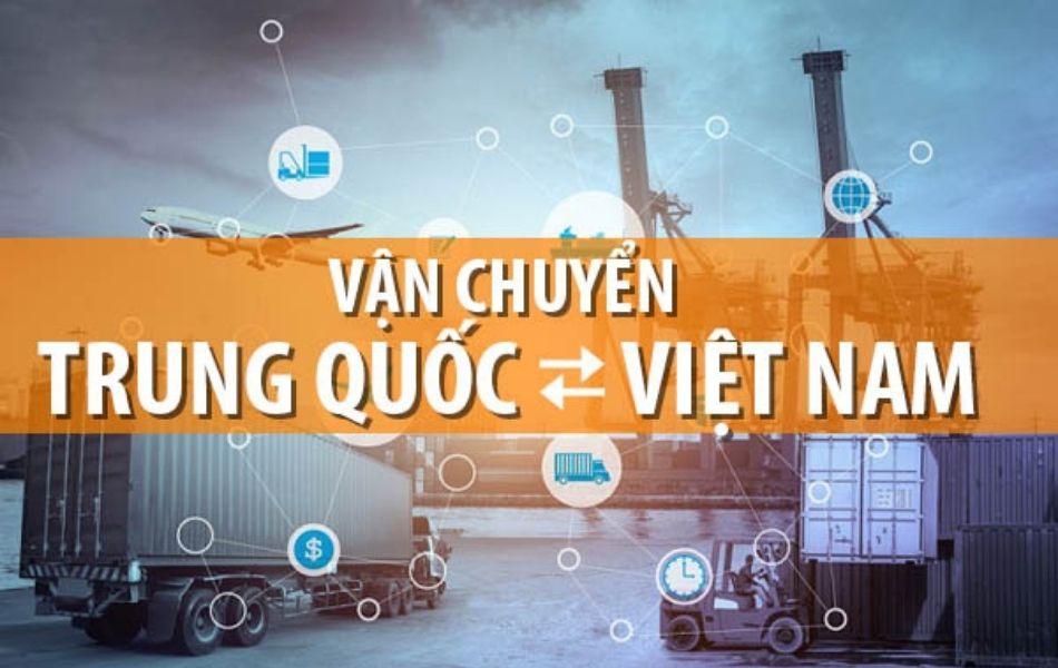 Lưu ý khi nhập hàng từ Trung Quốc về Việt Nam