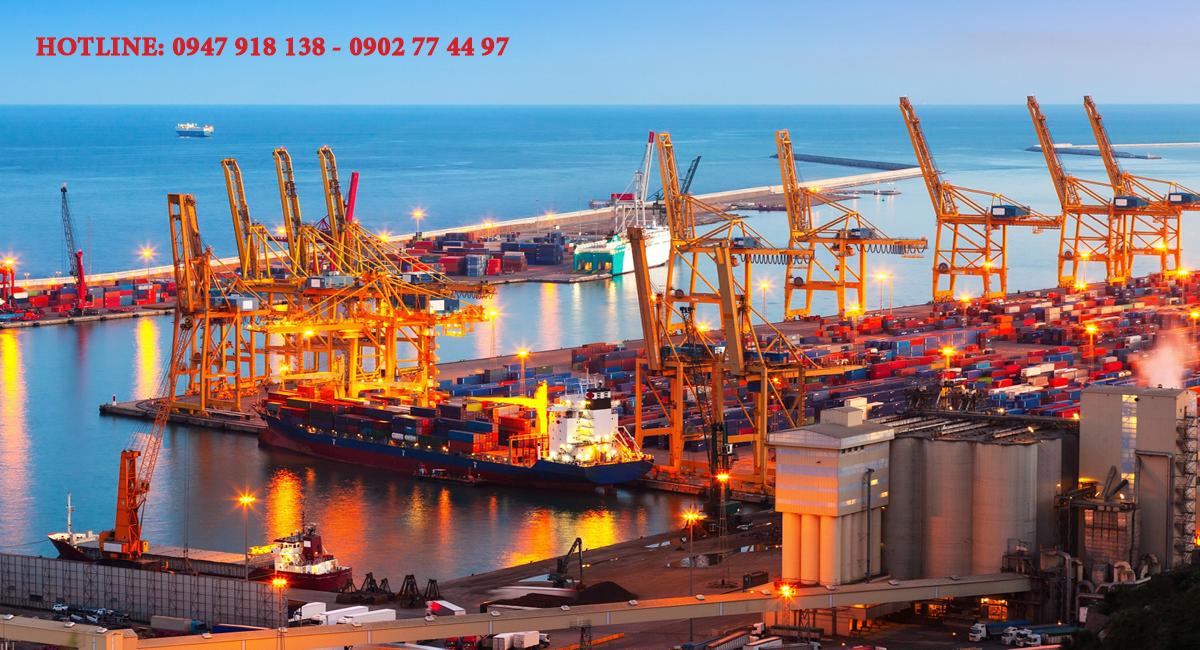Định hướng ngành xuất khẩu trong năm 2021