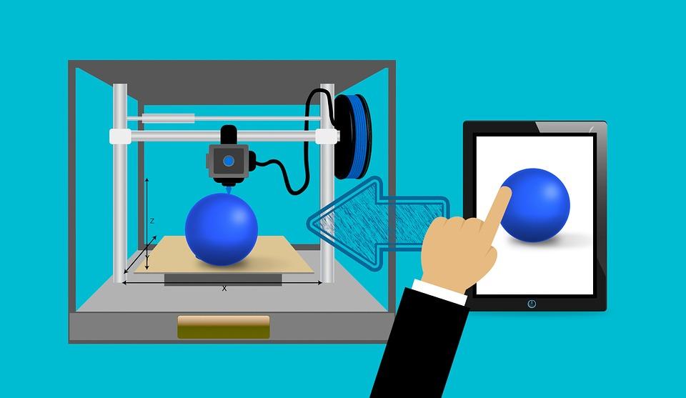 Las mejores impresoras 3D de 2021