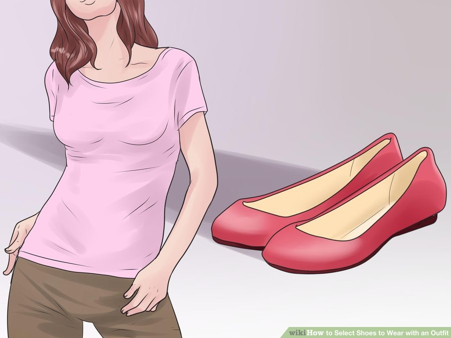 Como escolher quais sapatos usar