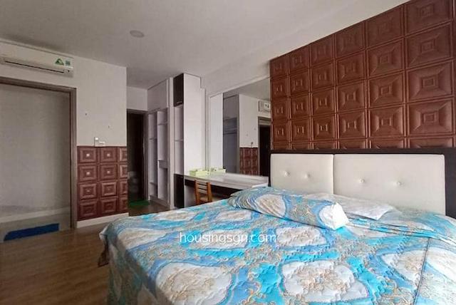 Housing Saigon cho thuê căn hộ đẹp và trang bị nội thất hiện đại