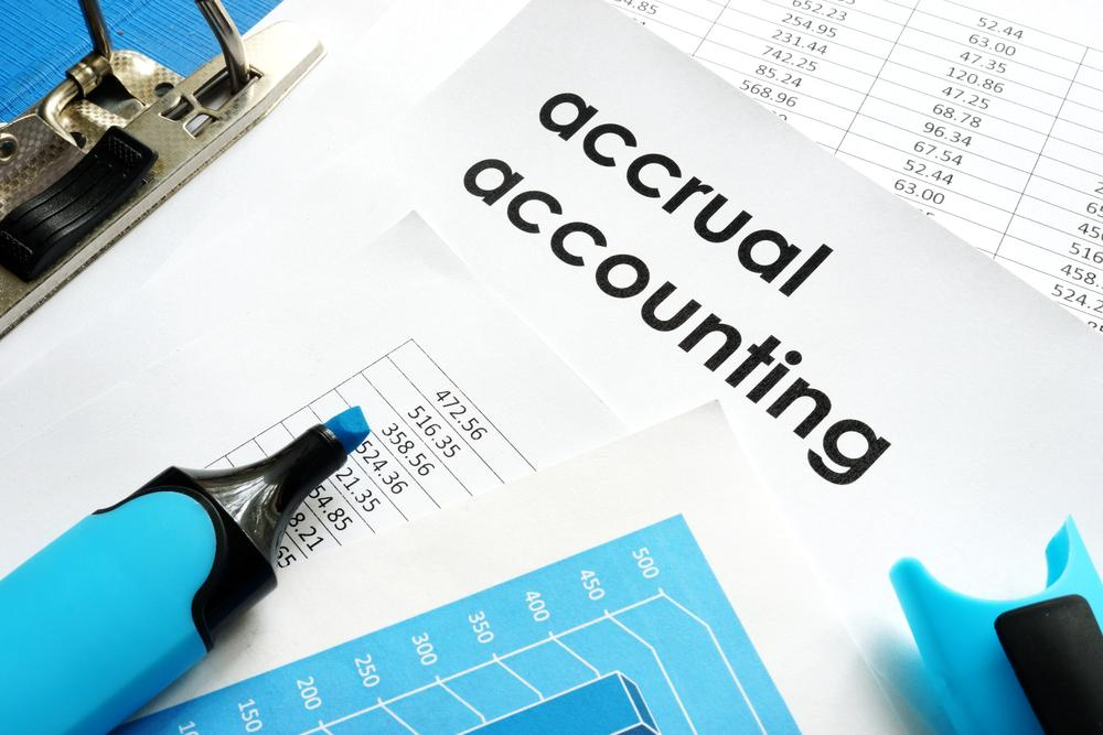 Reasons to switch from cash to accrual accouting