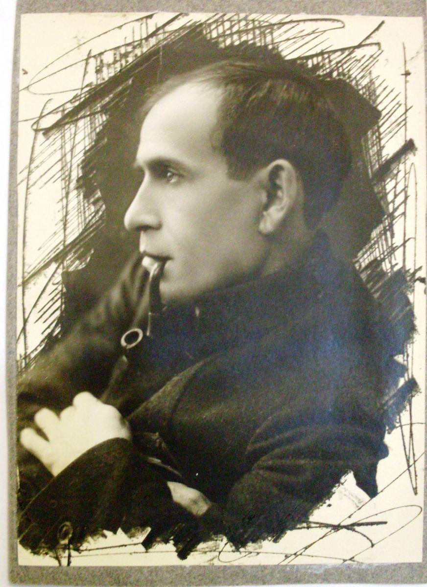 Павло Андрійович Кін, у березні 1918-го — комендант Харкова