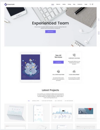 Themeforest Layout 5