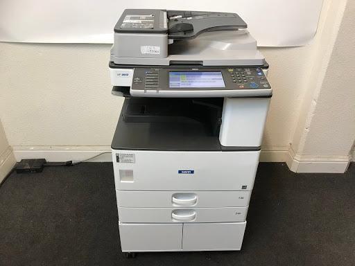 Bán máy photocopy cũ giá bao nhiêu?