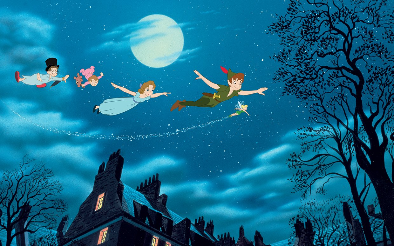 Peter Pan Quotes (149+)