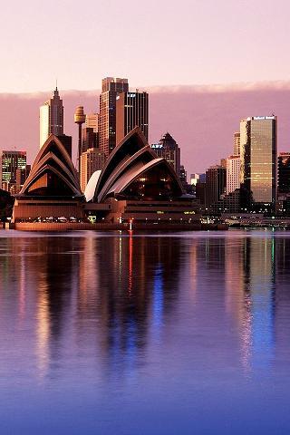 Sydney Tour - Australia