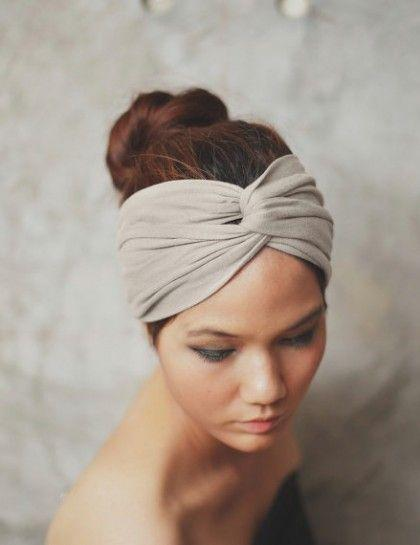 Turban Twist Headbands